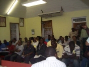 Shop Stewards meet_1