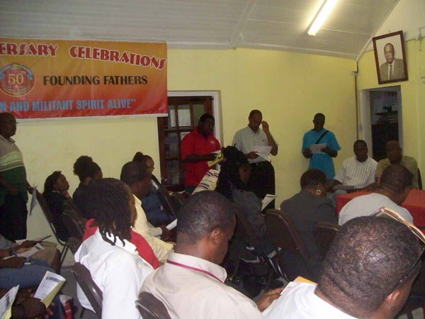 Shop Stewards meet_3