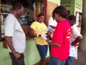 HIV AIDS Initiative